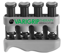 VariGrip Therapy Finger Strengthener- Medium Resistance