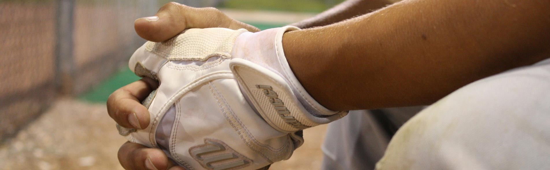 Baseball Hand, Wrist and Finger Therapy Exercises