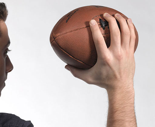 Football Player Hand, Wrist and Finger Therapy